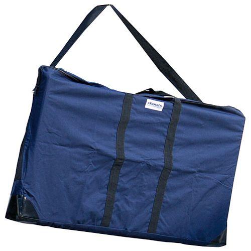 Franken Carrier Bag For Foldable Boards Shoulder Strap 2 Loops Navy Blue