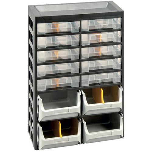 Barton Multi Drawer Basic 21 Cab Pack of 2 947-458140