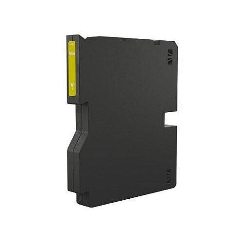 Ricoh GC41YL / 405768 Yellow Gel Ink Cartridge