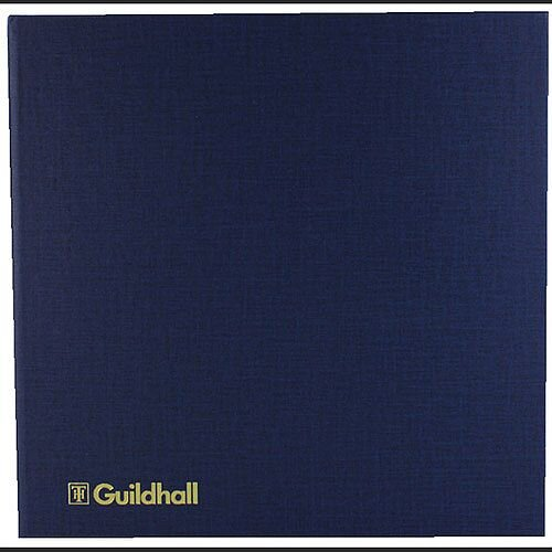 Guildhall Account Book 80pp 51/14