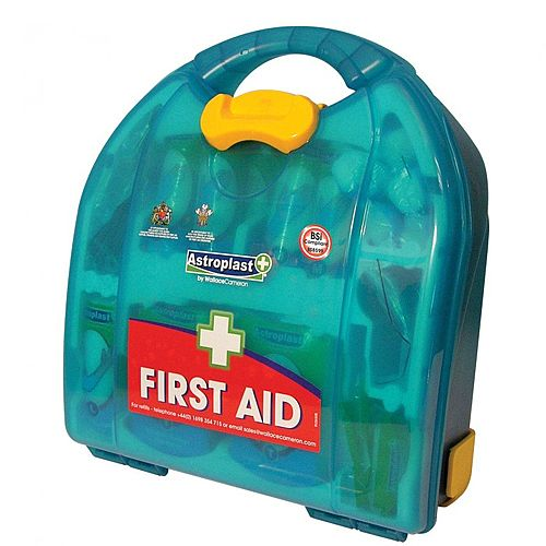 BSI Mezzo Small First Aid Kit Up to 5 Person 1001071