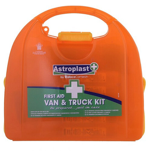 Vivo Van &Truck First Aid Kit Up to 5 Person HA1019033