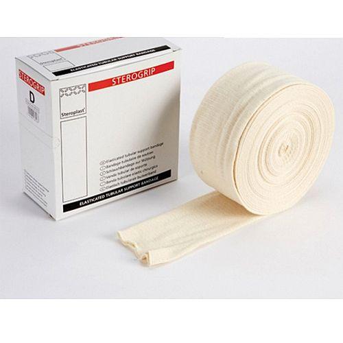 Elastic Tubular Support Bandage Size E 8.75cm x 10m 1807006