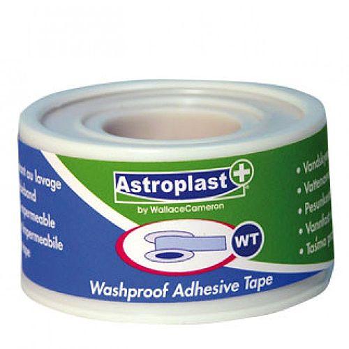 Tape Washproof 2.5cm x5m 2002003