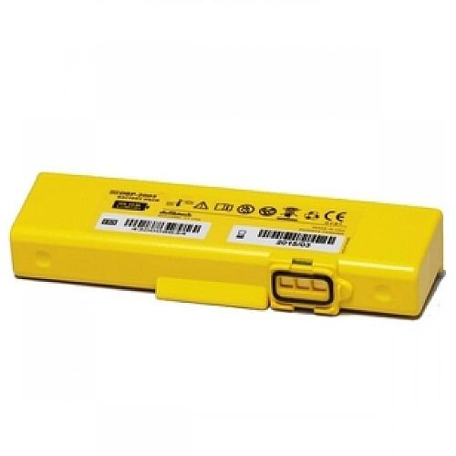 Defibtech Lifeline AED 4 Year Lithium Replacement Defibrillator Battery DCF-2003 5001093