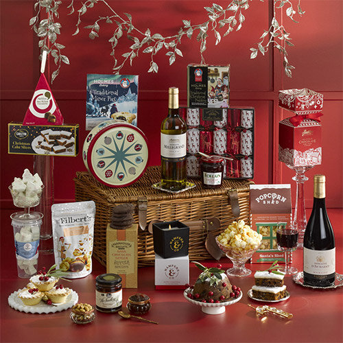 The Traditional Christmas Hamper