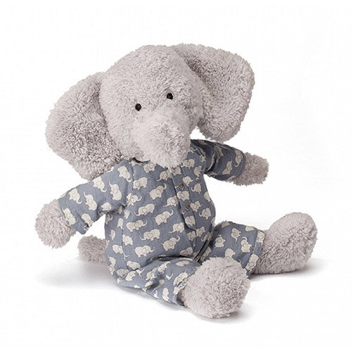 Jelly Cats Bedtime Elephant
