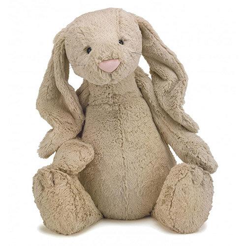 Jellycat Bashful Beige Extra Large Bunny