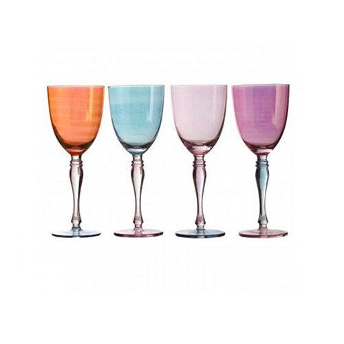 Aurora Wine Glasses