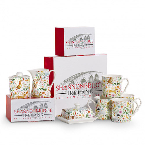 The Shannonbridge Kitchen Collection