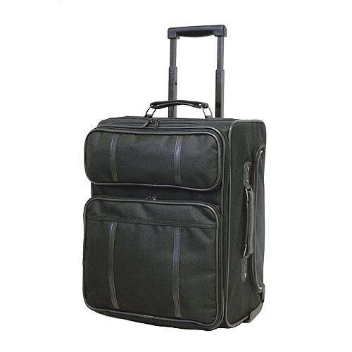 Monolith Laptop/Overnight Case Black