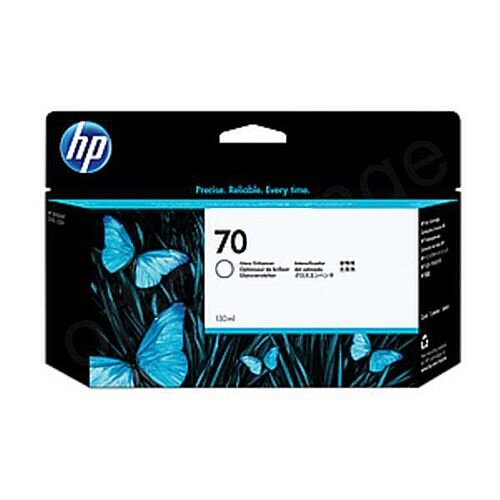 HP 70 Inkjet Cartridge Gloss Enhancer C9459A
