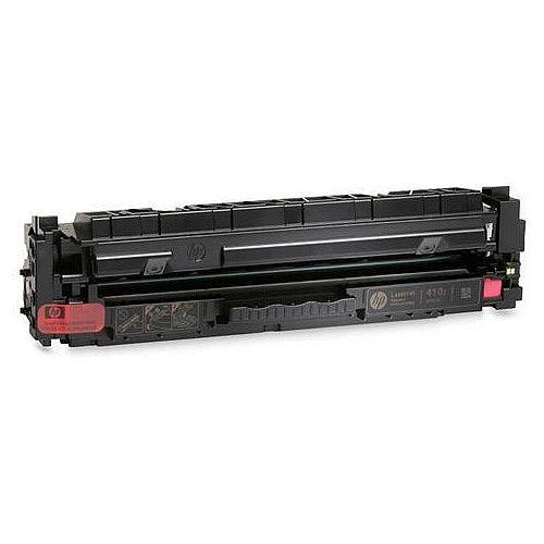 HP 410X Magenta High Yield Toner Cartridge CF413X
