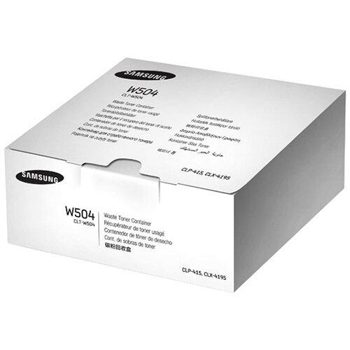 Samsung CLT-W504 Toner Collection Unit SU434A