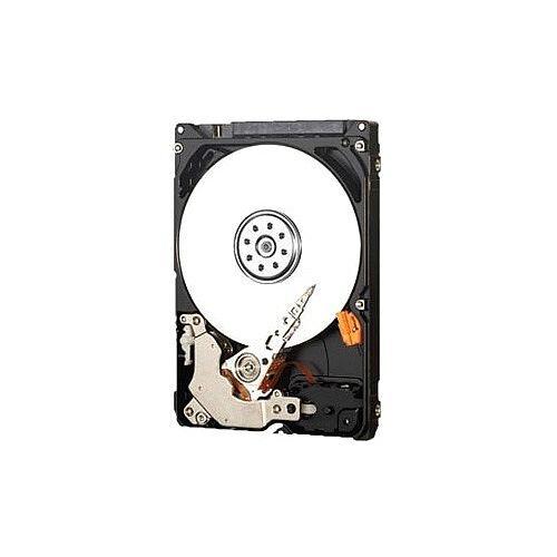 WD Blue WD5000LPCX 500 GB 2.5in Internal Hard Drive SATA 5400rpm 8 MB Buffer