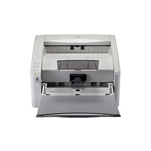 Canon imageFORMULA DR-6010C Sheetfed Scanner 600 dpi Optical 24-bit Color 8-bit Grayscale 60 60 USB