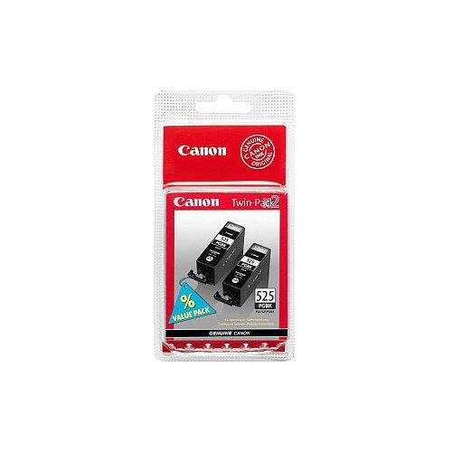 Canon PGI-525 Original Ink Cartridge Black Inkjet 2 / Pack