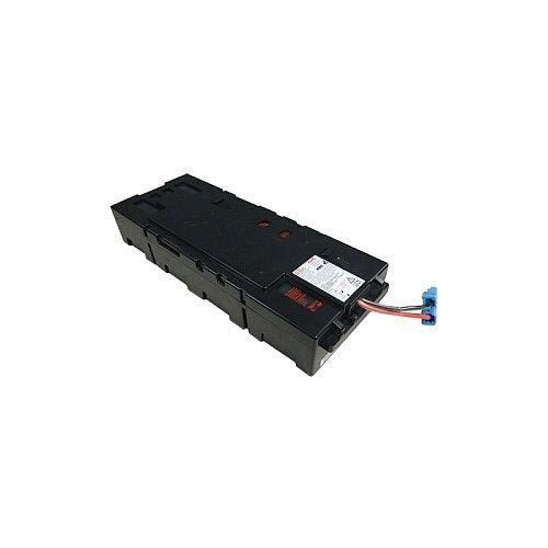 APC APCRBC115 Battery Unit 0.23 Hour 0.08 Hour Half Load Full Load Sealed Lead Acid (SLA) Spill-proof/Maintenance-free