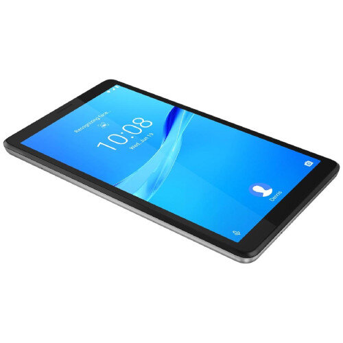 "Lenovo Tab M7 Tablet - Display 7"" 1024 x 600 - 1 GB RAM - 16 GB Storage - CPU: Quad-core (4 Core) 1.30 GHz - microSD Supported ZA550117GB"