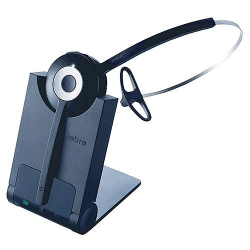 Jabra Pro 930 mono Headset 930-25-509-102