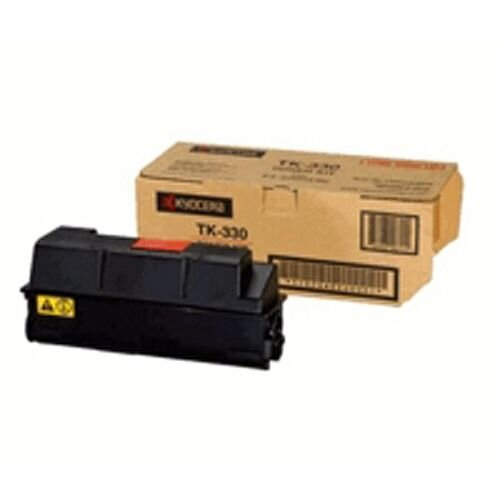 Kyocera FS-4000DN Toner Cartridge Black TK-330