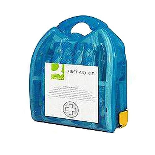 Q-Connect Multi-Purpose First Aid Kit Up to 50 Person