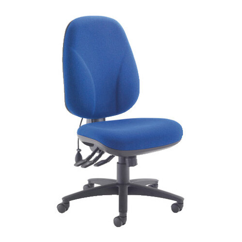 Cappela Ergo Maxi Chair Blue KF78700