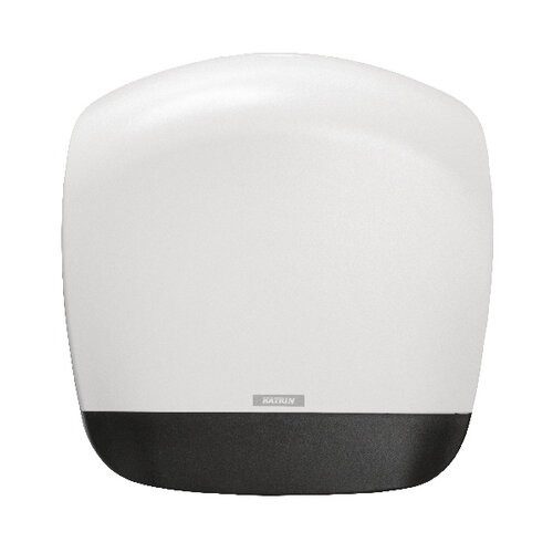 Katrin Inclusive Gigant Toilet S Dispenser White 90069