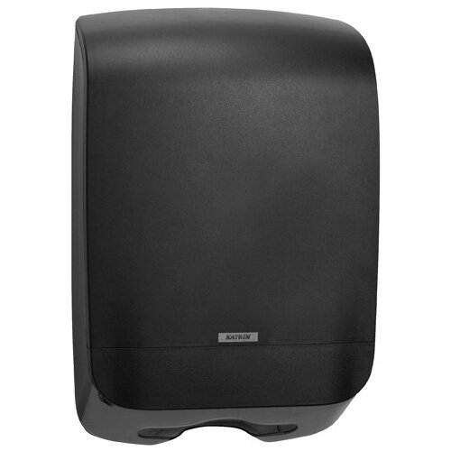 Katrin Inclusive Towel Dispenser M2 Black 92063