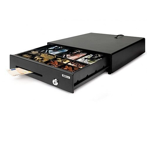 Safescan LD-3336 Light-Duty Cash Drawer