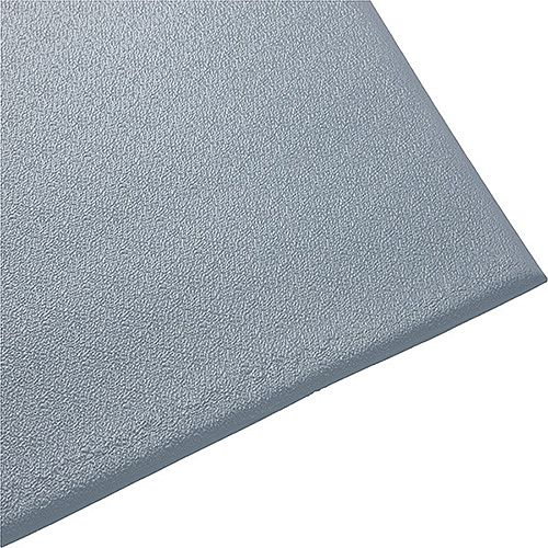Millennium Mat Soft Step Anti Fatigue Mat Grey 610 x 910mm 24020301GY