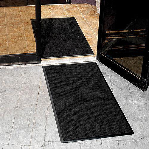 Millennium Mat Charcoal 610 x 910mm WaterGuard Floor Mat WG020304