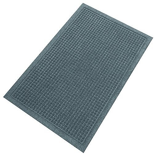 Millennium Mat Charcoal 910 x 1520mm EcoGuard Floor Mat EG030504