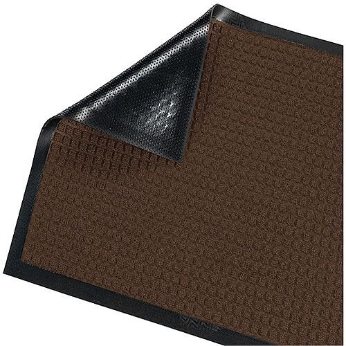 Millennium Mat Brown 910 x 3050mm WaterGuard Floor Mat WG031014