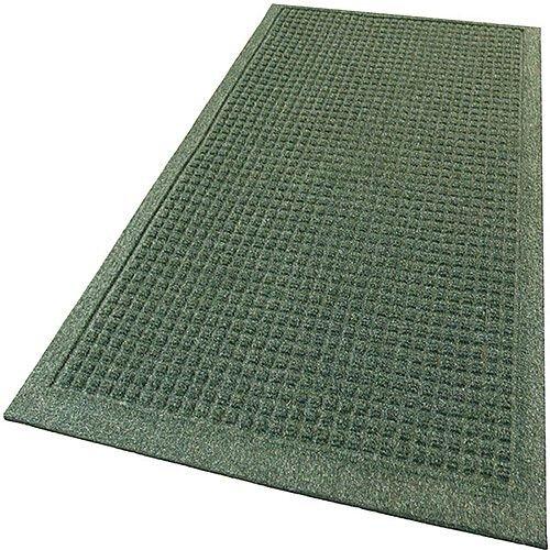 Millennium Mat Charcoal 910 x 1220mm EcoGuard Floor Mat EG030404