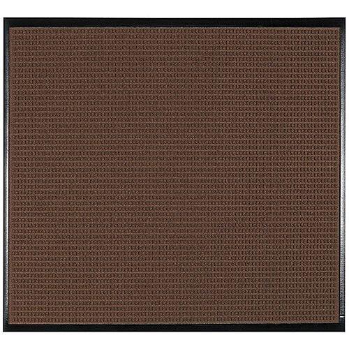 Millennium Mat Brown 1220 x 1830mm EcoGuard Floor Mat EG040614