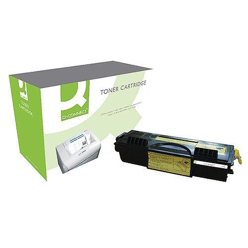 Brother TN6300 Compatible Black Toner Cartridge Q-Connect