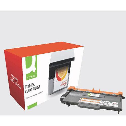 Q-Connect HP CF214X Toner Cartridge Black Compatible CF214X-COMP