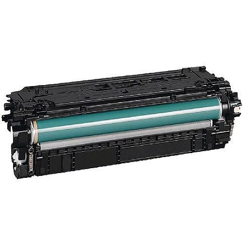 Q-Connect HP 508A Yellow Toner Cartridge CF362A
