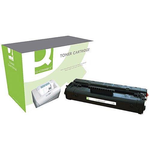 HP 201X Compatible Black Toner Cartridge Q-Connect CF400X