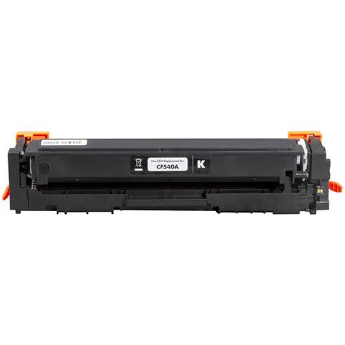 Q-Connect HP CF540A Toner Cartridge Black Compatible CF540A-COMP