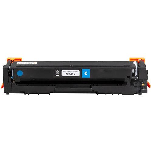 Q-Connect HP CF541X Toner Cartridge Cyan Compatible CF541X-COMP