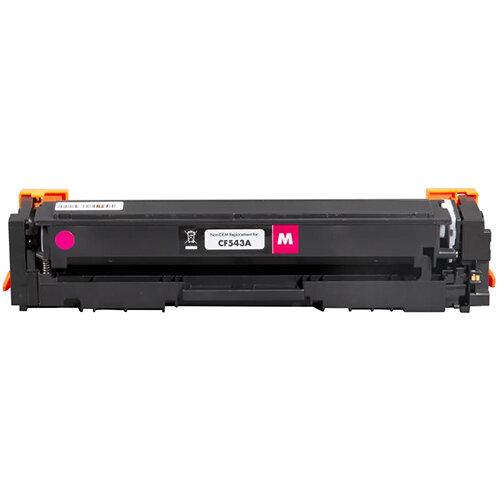 Q-Connect HP CF543A Toner Cartridge Magenta Compatible CF543A-COMP