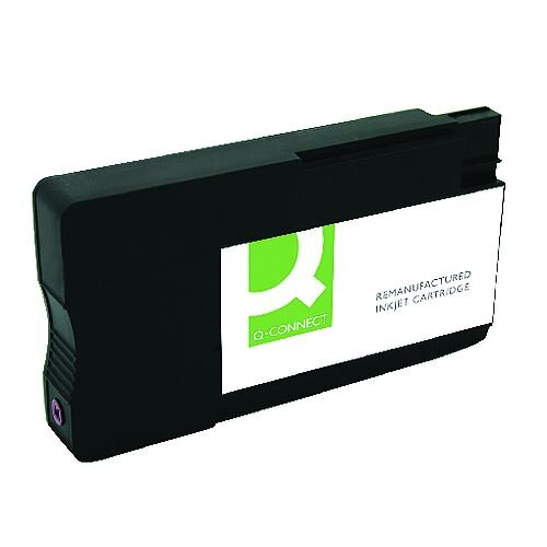 Q-Connect HP 951 CN051AE Ink Cartridge Magenta CN051AE-COMP