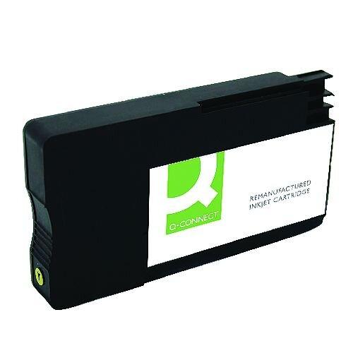 Q-Connect HP 951 CN052AE Ink Cartridge Yellow CN052AE-COMP