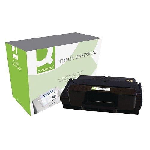 Samsung 205L Compatible Black High Capacity Toner Cartridge MLT-D205L Q-Connect