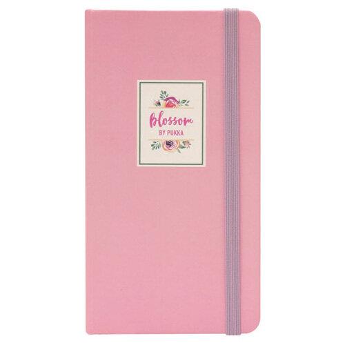 Pukka Pad Blossom Jotta Notebook Pack of 6 8654 AST -BLO