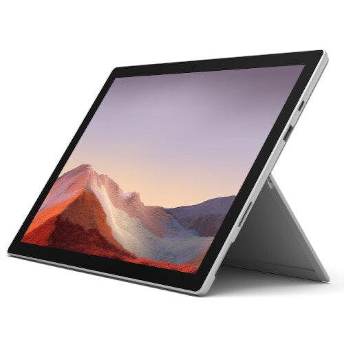 """Microsoft Surface Pro 7 - 12.3"""" - Core i5 1035G4, 16 GB RAM, Win 10 Pro, 256 GB SSD, Bluetooth 5.0 - PVS-00002"""