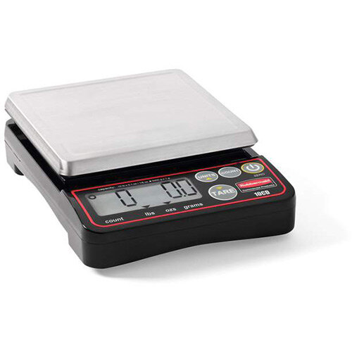 Rubbermaid 5kg Compact Digital Scale