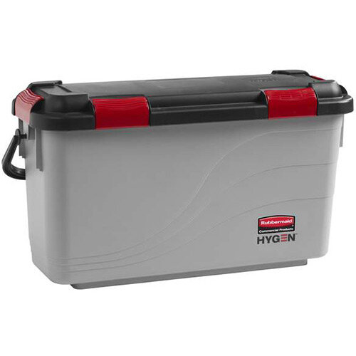 Rubbermaid Top Down Executive Charging Bucket Grey
